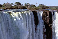 Victoria Falls. Too much !
